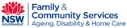 NSW Family and Community Services, Ageing Disability and Home Care