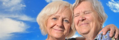 Creating Inclusive Services for Older LGBTI people